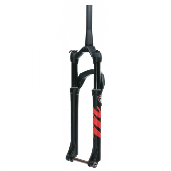 Вилка Manitou Markhor TS AIR  100 ход Boost 27,5'' - Product 32 - на супер цена 490.00лв